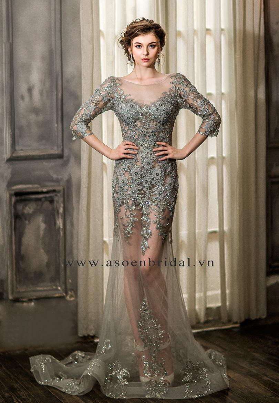 Váy dạ hội